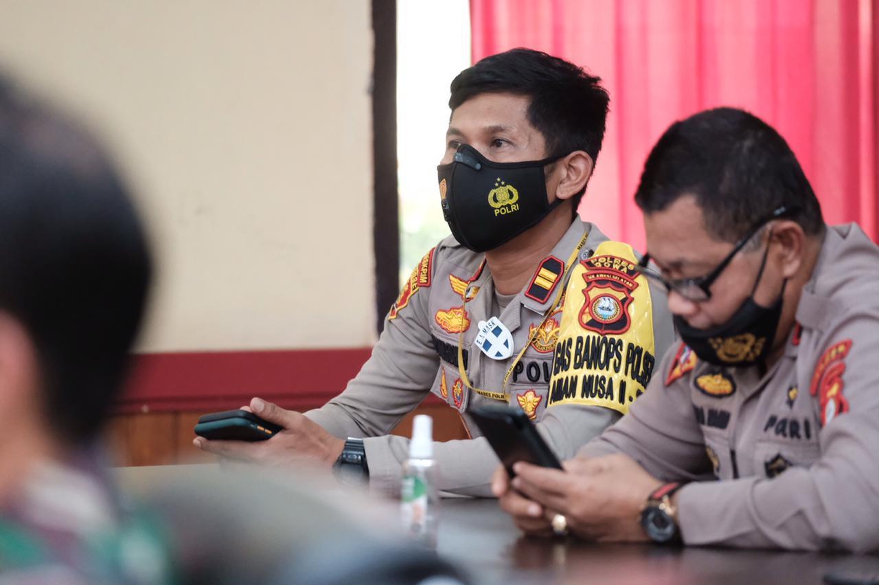 Kapolsek Tinggimoncong Minta Netizén Tidak Sebarluaskan Video Aksi Kekerasan Anak