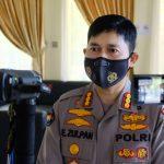 Polda Sulsel Pastikan Usut Tuntas Kasus Pembakaran Mimbar Mesjid Raya di Makassar