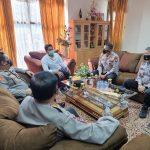 Kapolres Gowa Dampingi Wakapolda Sulsel di Kampus UIN Alauddin Samata